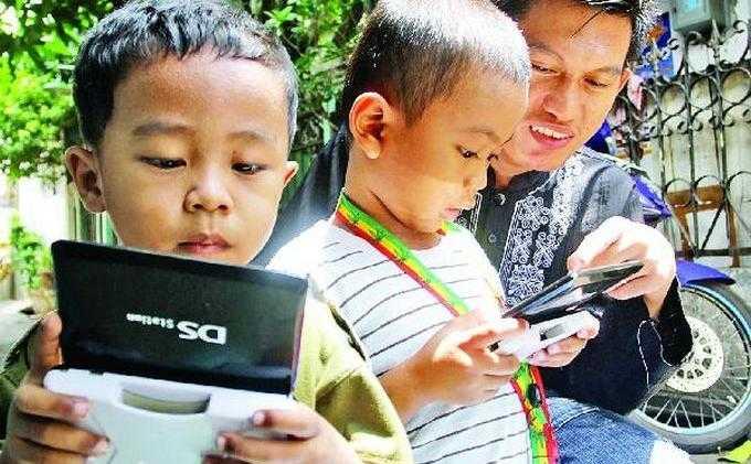 "Pengaruh ""Kids Zaman Now"" terhadap Indonesia"