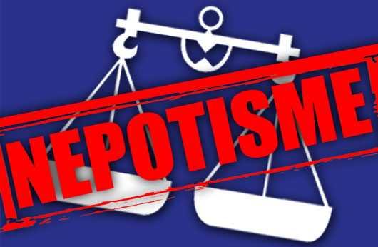 Nepotisme Tidak Ada? Salah Besar, Dunia Kerja Sistem Nepotisme