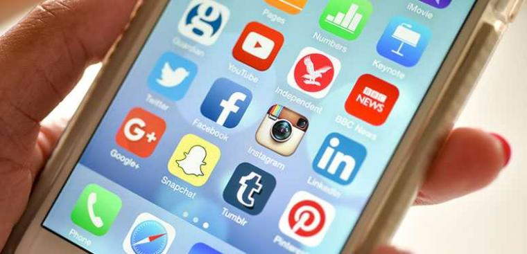 Media Sosial Itu Memang Tempatnya Pamer