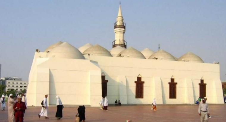 Jalan Lain Selain Hukuman Mati di Arab Saudi