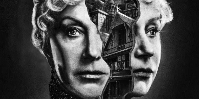 """Winchester"", Cerita Arwah Penasaran Penghuni Rumah Paling Berhantu di Amerika"