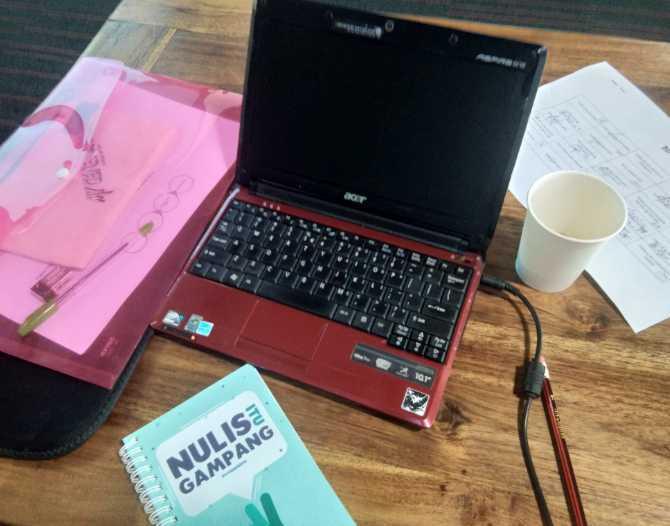 Lima Langkah Jitu Artikel Blog Berada di Halaman Satu Google