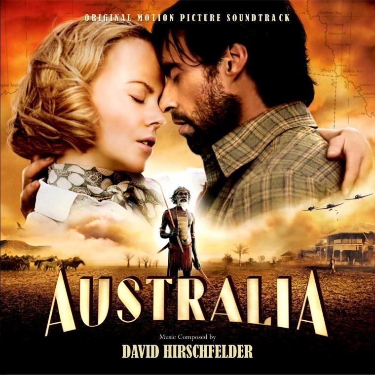 Isu Rasial Dan Diskriminasi Dalam Film Australia 2008 Kompasiana Com