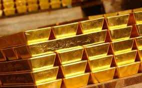 """Gold"", 2 April 2018"