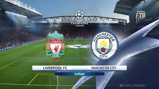 Jelang Laga Liverpool Vs Manchester City