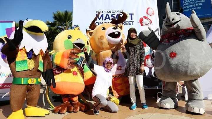 Perlukah Sekolah di Jakarta Diliburkan Saat Asian Games 2018?