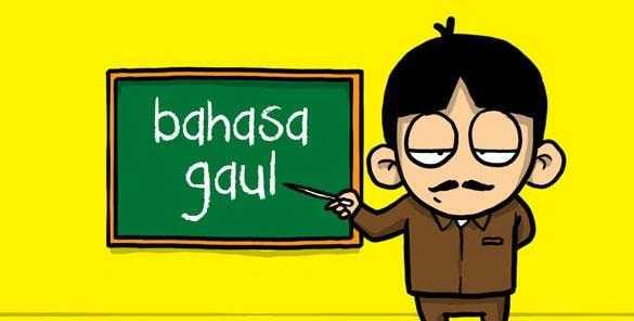 Fenomena Bahasa Gaul di Kalangan Remaja