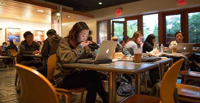 Inilah 4 Rekomendasi Kafe untuk Mahasiswa yang Doyan Bikin Tugas di Luar
