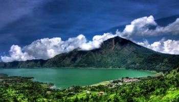 Obyek Wisata Gunung Batur Bali Yang Memukau Halaman All