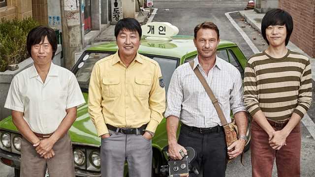 """""""A Taxi Driver"""", Aktor Perubahan Itu Bisa Siapa Saja"""