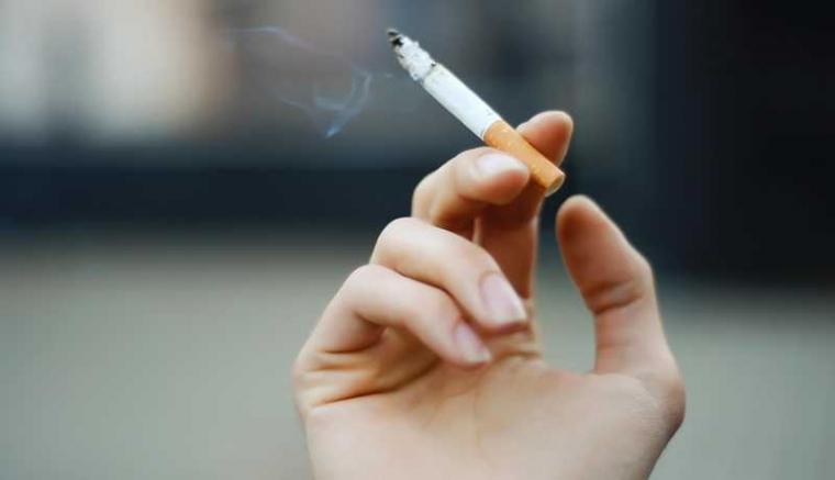 Mengenal Bahaya Merokok bagi Kesehatan