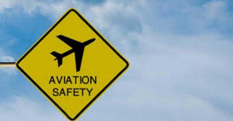Mau Terbang Nyaman? Perhatikan Keselamatan Keamanan Penerbangan