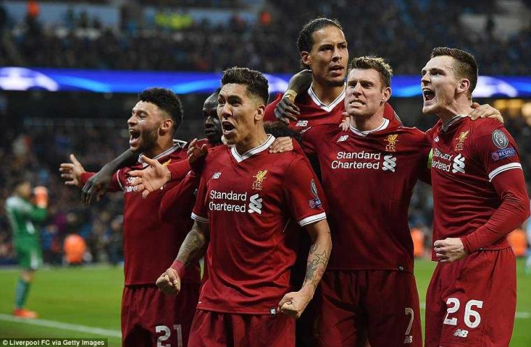 Liverpool vs AS Roma, Memori Final Piala Champion 1984