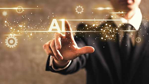 """Hubungan """"Artificial Intelligence"""" dengan Pertumbuhan Bisnis"""