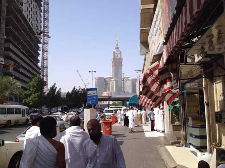 Studi Banding, Cara Arab Saudi Menjaga Harga Barang Pokok Stabil