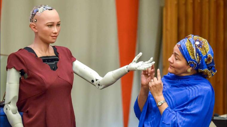 Siapkah Konsumen Indonesia Dilayani Robot Penjawab (Chatbot)?