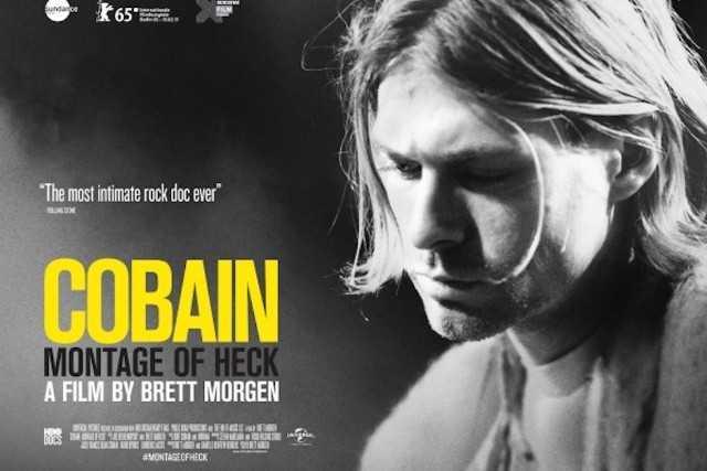 """""""Paper Cuts"""", Sisi Lain dari Band Nirvana"""