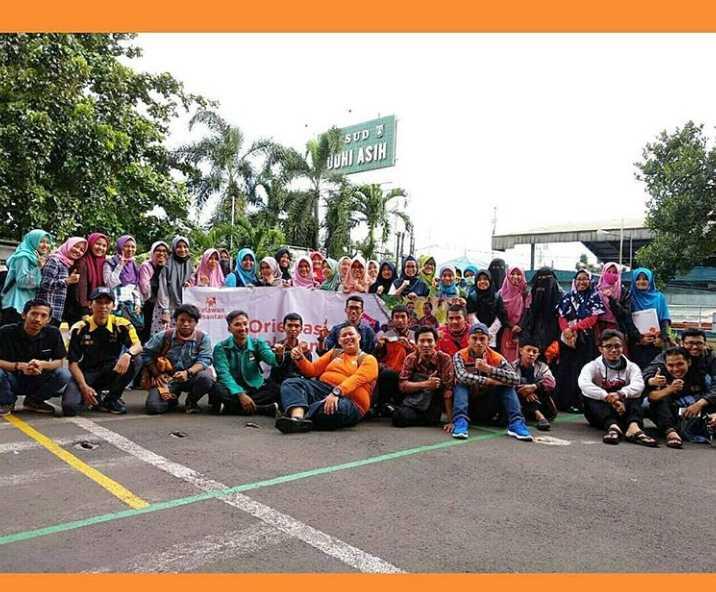My Journey of Volunteers in Relawan Nusantara