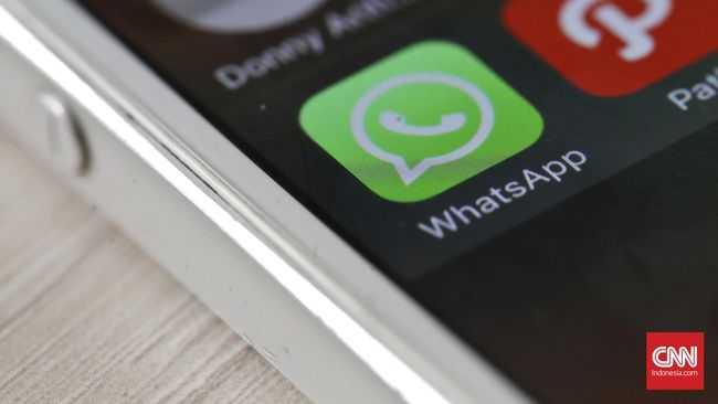 """Waspadai """"Modus"""" Penipuan lewat Whatsapp"""