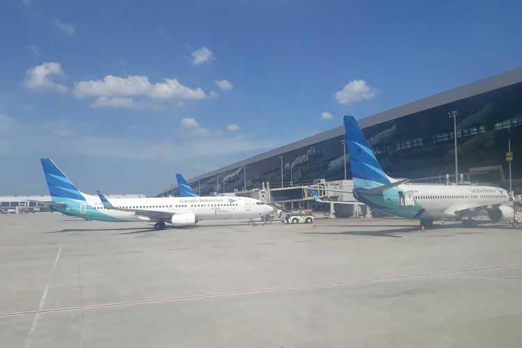 Kasus Garuda Indonesia dan Pentingnya Manajemen Risiko