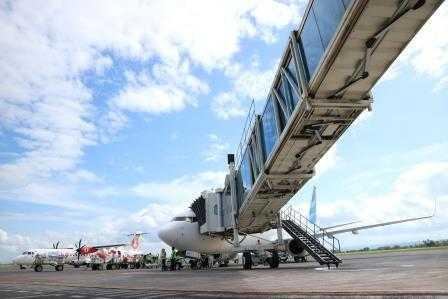 Delay di Balik Keselamatan Keamanan Penerbangan