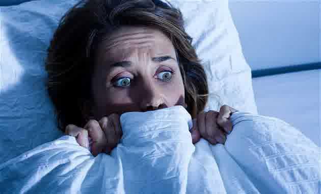 Sakit karena Mimpi Seram, Sembuh dengan Hipnoterapi