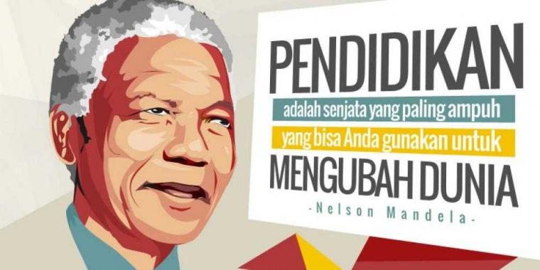 Pendidikan di Indonesia (Dari Sudut Pandang Saya)