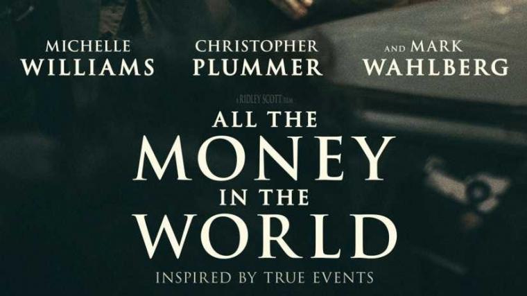 """Review Film """"All Money in The World"""", Koleksi Uang yang Takkan Pernah Dibawa Mati"""