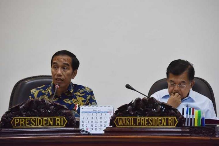Menakar Kualitas 3 Calon Wapres Jokowi yang Paling Menarik