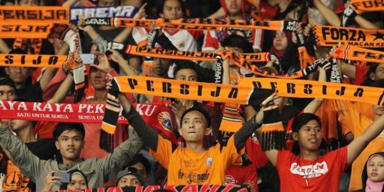 Tentang Piala AFC, Soal Dukungan Penonton Kita Mesti Bangga