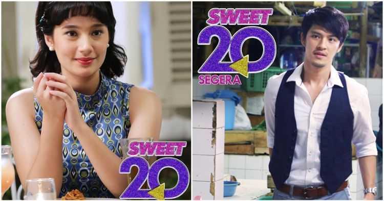 """Pesan Moral pada Film """"Sweet 20"""""""