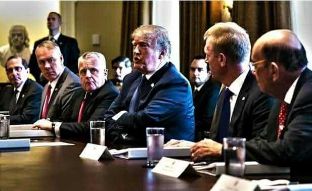 Jejak Berdarah Amerika Serikat di Timur Tengah