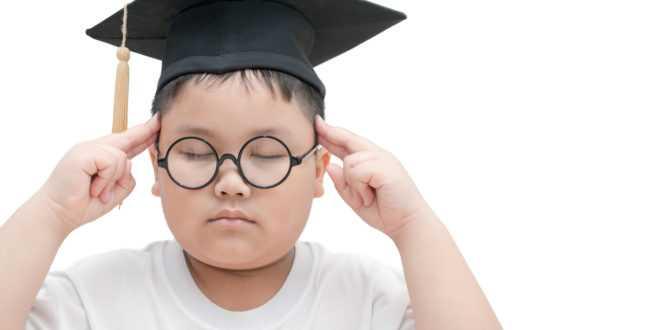 Mari Mengoptimalkan Proses Belajar Anak