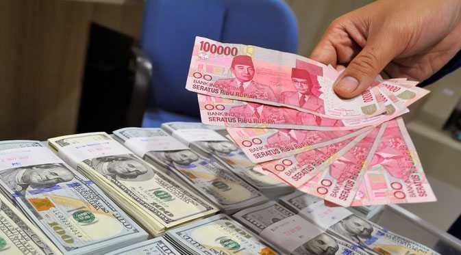 Ekonomi Kuartal II Menggeliat, Pasar Uang adalah Faktor Pendukungnya