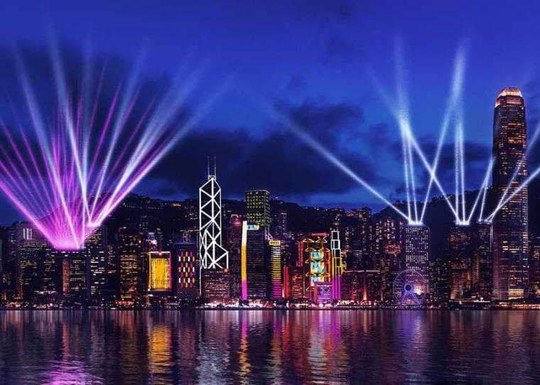 Destinasi Wisata Hemat di Hong Kong