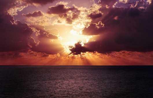 Puisi | Dimensi Lautan Rindu