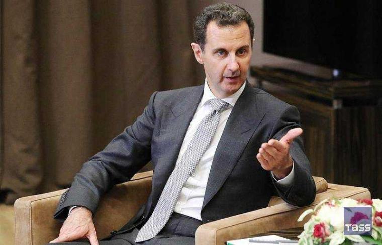 Dukungan Rusia ke Bashar al-Assad Lebih Dikaitkan Ideologi Partai Baath