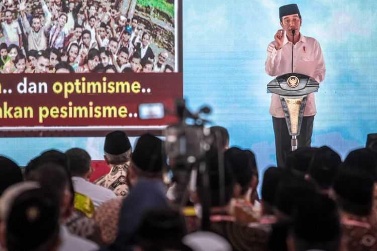 Jokowi dan Pentingnya Kritik Berbasis Data