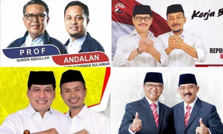 Pilgub dan Refleksi Ekonomi Sulawesi Selatan