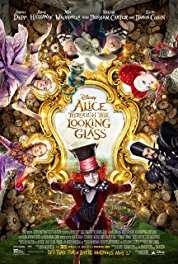 Resensi Film Alice Through The Looking Glass (2016)