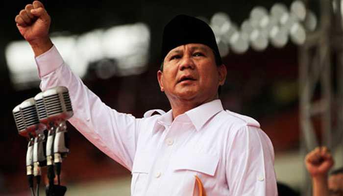 PAN dan PKS adalah Dilema bagi Prabowo