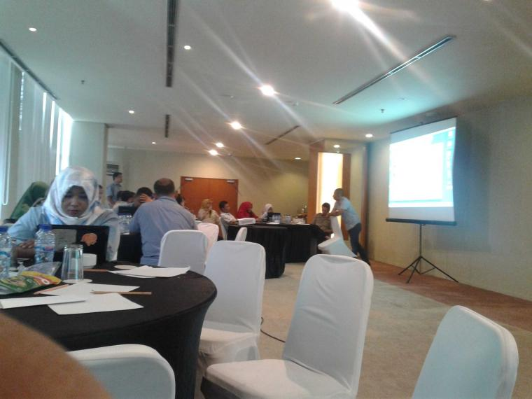 Monitoring Kolaboratif, Dorong Akuntabilitas Tata Kelola Desa
