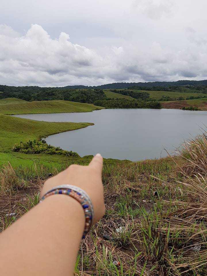 Tanah Papua yang Mempesona
