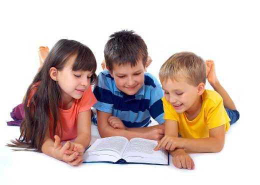 Tahap Perkembangan Membaca Anak Usia Dini
