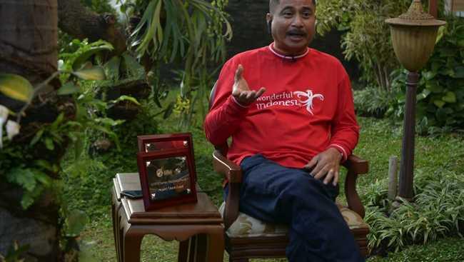 Dijadikan Alat Diplomasi, Inilah Tantangan Terbesar Industri Kuliner Indonesia