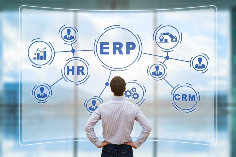 Alasan Mengapa Software ERP Penting bagi Perusahaan Manufaktur