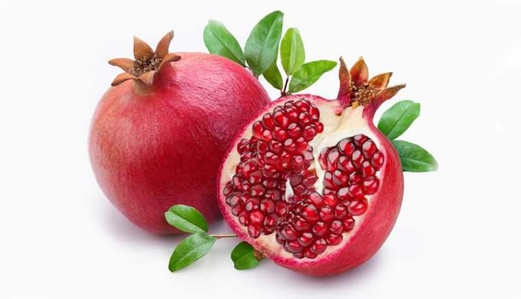 7 Manfaat Buah Delima Merah bagi Kesehatan