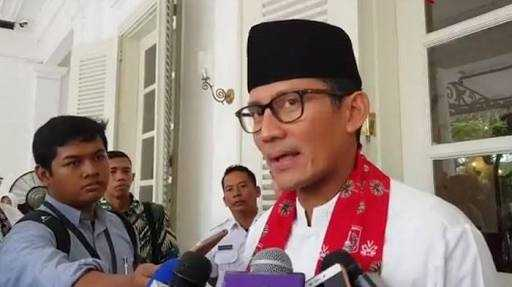 Wagub DKI Jakarta Pun Harus Mengikuti Aturan!