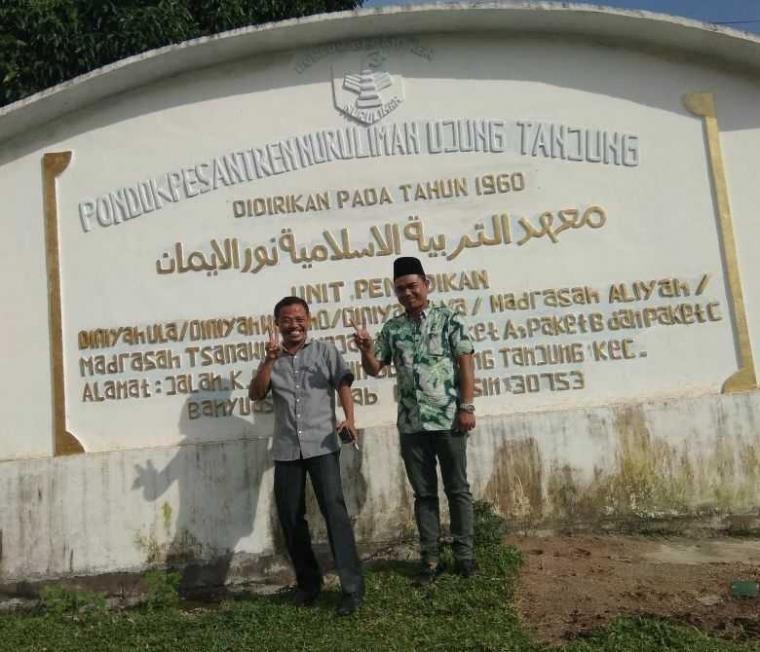 Ada Posko Cinta Disetiap Desa dan Kelurahan di Banyuasin