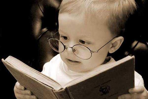 Tanamkan Minat Membaca pada Anak
